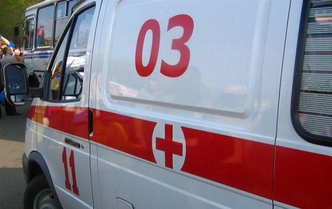 У Сімферополі невідомий відкрив стрілянину на станції швидкої допомоги, 3 особи поранено