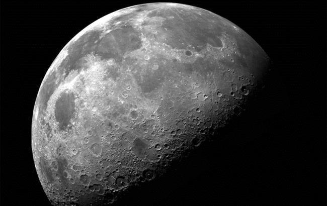Ілюстративне фото: Місяць(pixabay)