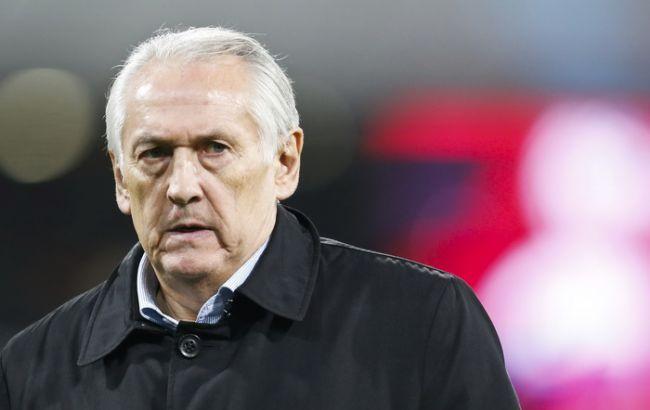 Фоменко заявив футболістам, що покине збірну після Євро-2016