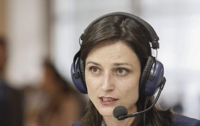 Докладчика по отмене виз между Украиной и ЕС выдвинули на должность еврокомиссара