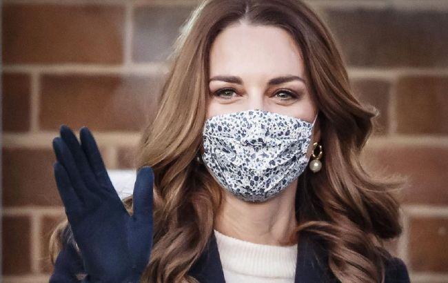 "Не женеться за трендами: Кейт Міддлтон знову підтвердила свою любов до ""старих"" речей"