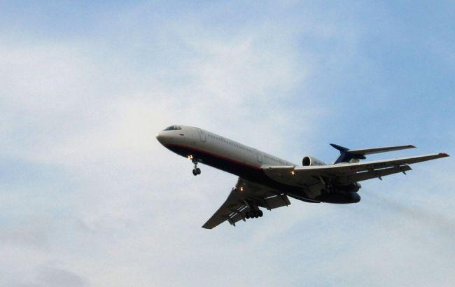 Фото: наблюдение будет проводиться на американском самолете ОС-135Б
