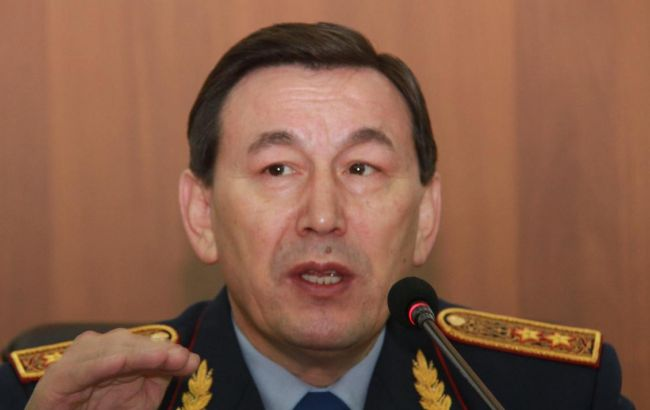 Фото: Касимов повідомив, що стрілець раніше вже був двічі судимий