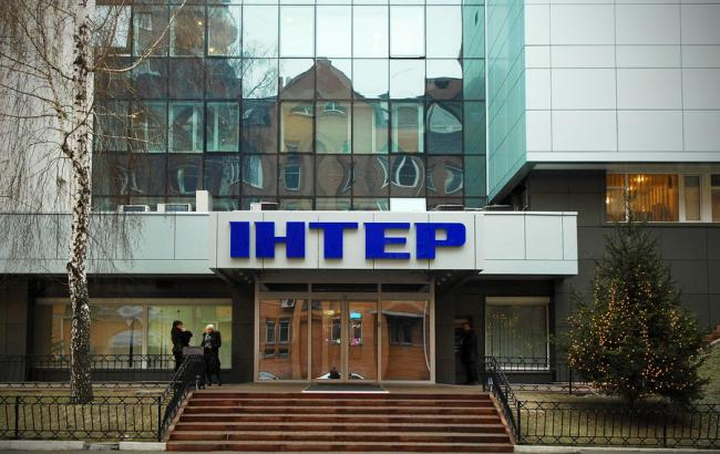 """МВД расследует приватизацию """"Интера"""" и его информполитику в 2010-2011 гг"""