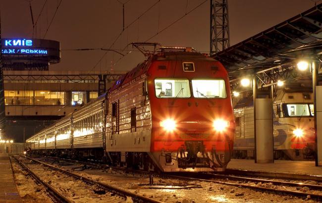 """Фото: """"Укрзалізниця"""" визнає 2 млн гривень боргів по податках з 2 млрд нарахованих ГФС"""