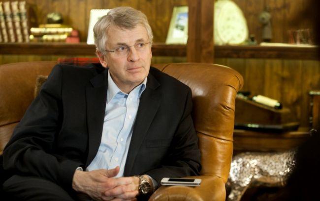 Немецкий депутат рассказал о грубом отношении к нему в аэропорту Москвы
