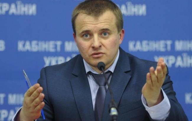 """Демчишин ініціює звільнення голови правління """"Укртранснафти"""", - джерело"""