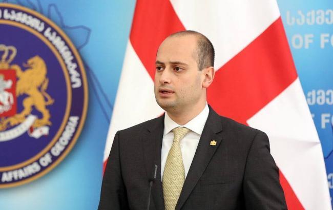Безвизовый режим сЕС распространяется ина граждан Абхазии— МИД Грузии