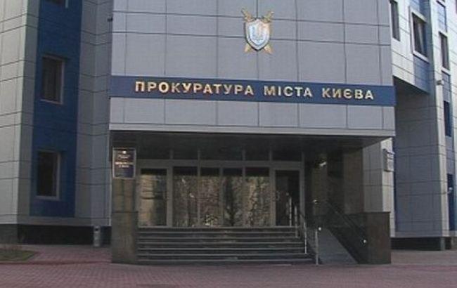 """Суд арестовал главного инспектора аэропорта """"Борисполь"""""""