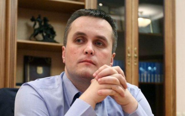Фото: Назар Холодницький санкціонував ще 21 обшук