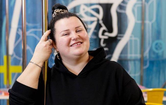 Alyona Alyona назвала лучших друзей в украинском  шоу-бизнесе