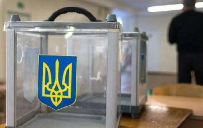 Фото: в Киеве явка избирателей на 20:00 составила 44%