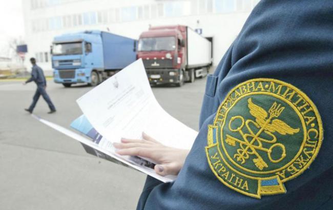 Одесские пограничники задержали автомобиль с контрабандой