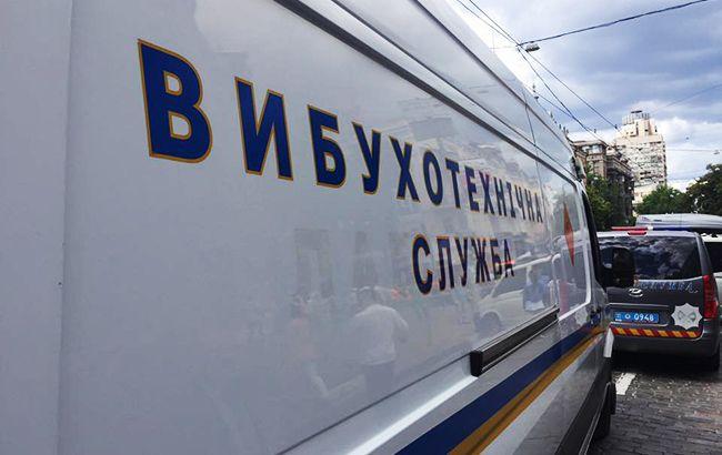 Фото: взрывотехтическая служба (facebook.com/artem.shevchenko.9)