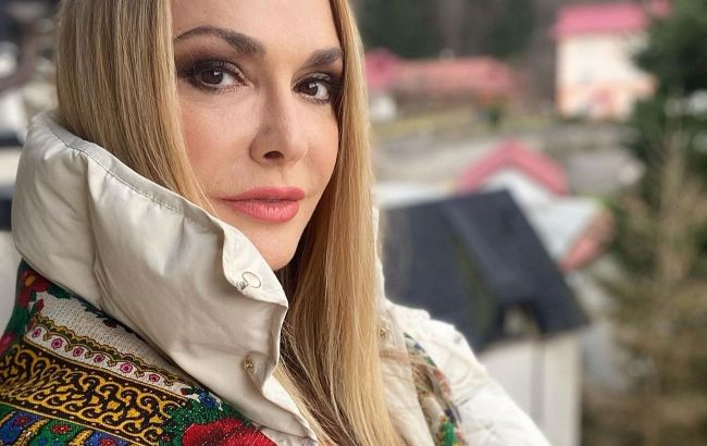 Я такая, какая есть: Ольга Сумская поразила сеть красотой и ответила хейтерам