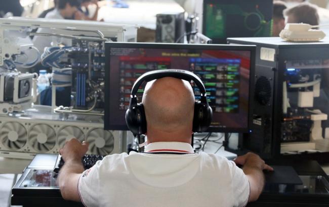 Фото: американские спецслужбы обвиняют РФ в кибератаке
