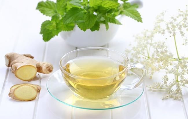 Фото: Имбирный чай (o-chae.com)