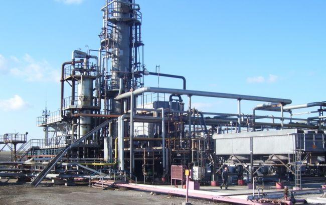 «Укргаздобыча» начала выпуск бензина стандарта Евро-5