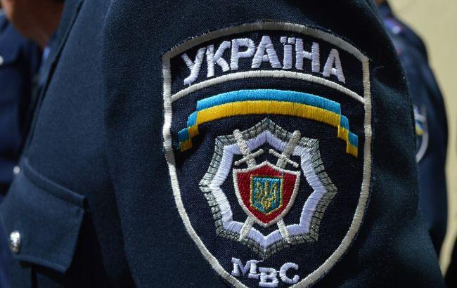 МВС: у Донецькій обл. убитий міліціонер