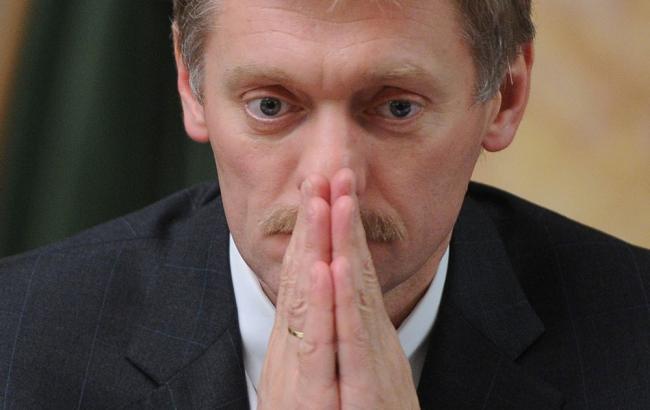Пєсков заперечує, що Путін запропонував Асаду покинути пост президента Сирії