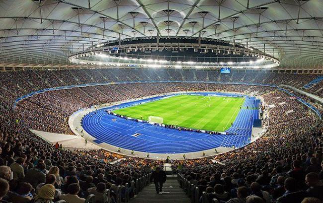 Динамо - Манчестер Сіті: онлайн-трансляція матчу Ліги Чемпіонів