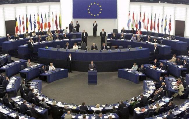 Фото: комітет Європарламенту підтримав безвиз для Грузії