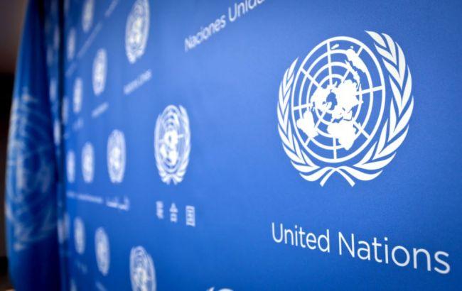 Шесть стран лишены права голоса впредставительстве международной организации ООН