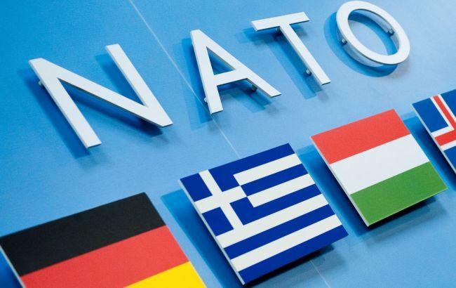 За вступление в НАТО выступили 72% украинцев, - опрос