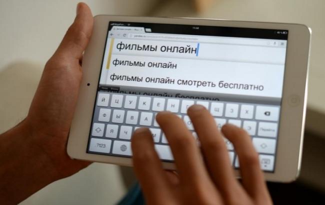 Фото: Складено топ-10 піратських кіносайтів (3dnews.ru)