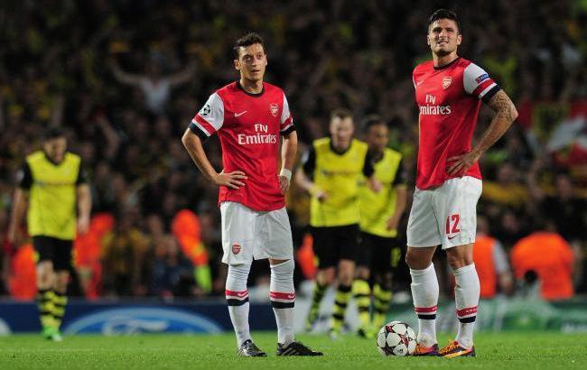 Озил иОкслейд-Чемберлен планируют летом покинуть «Арсенал»