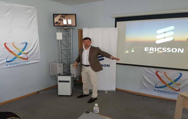 В Украине провели первое тестирование технологии 4G