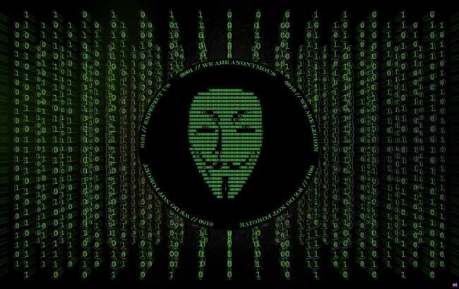 Минфин заявляет о хакерской атаке на свой сайт