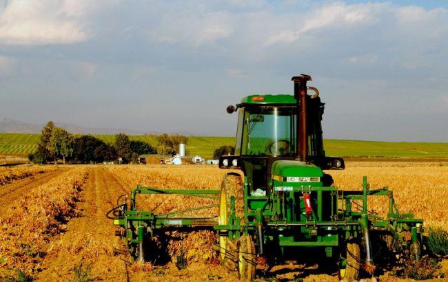 Фото: вчені прогнозують зростання обсягів сільгоспвиробництва в 2016