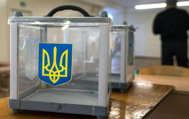 Коли відбудеться другий тур виборів в Україні