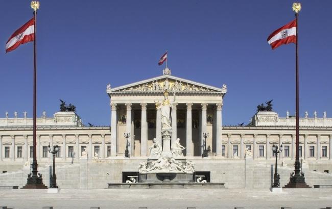 парламент украина: