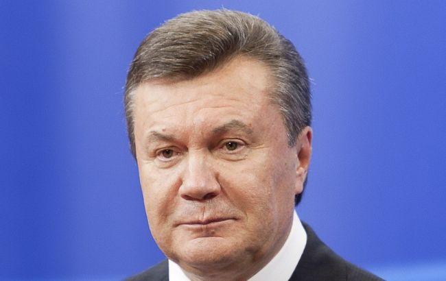 «Человек» Манафорта: Янукович может вернуться в Украинское государство