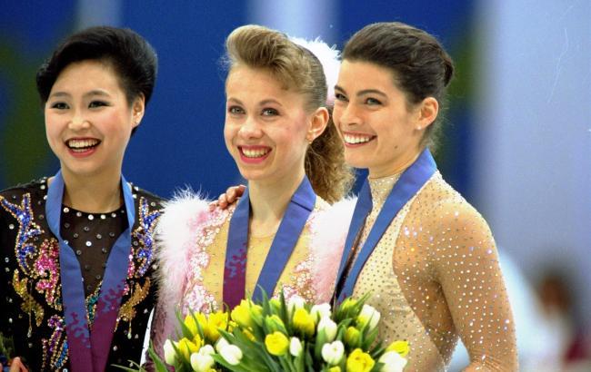 Олимпиада: Итого восьмого дня (фото)