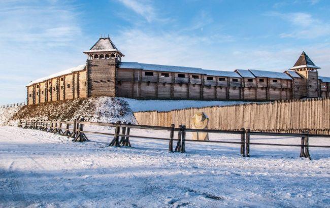 Історичний парк та блакитна лагуна: кращі фотолокації для зимових подорожей