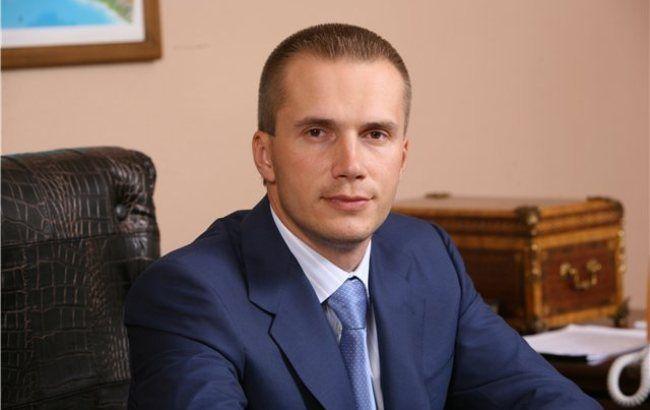 Фото: ГПУ заблокувала рахунки Олександра Януковича