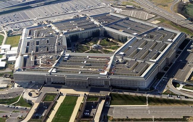 Фото: Пентагон (США)