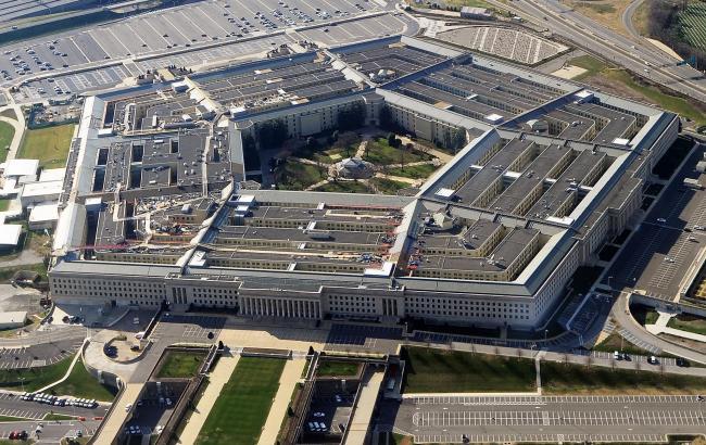 США расширит военное сотрудничество с государством Украина