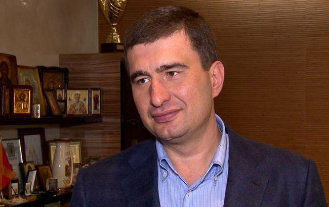 Інтерпол затримав екс-нардепа Маркова в Італії