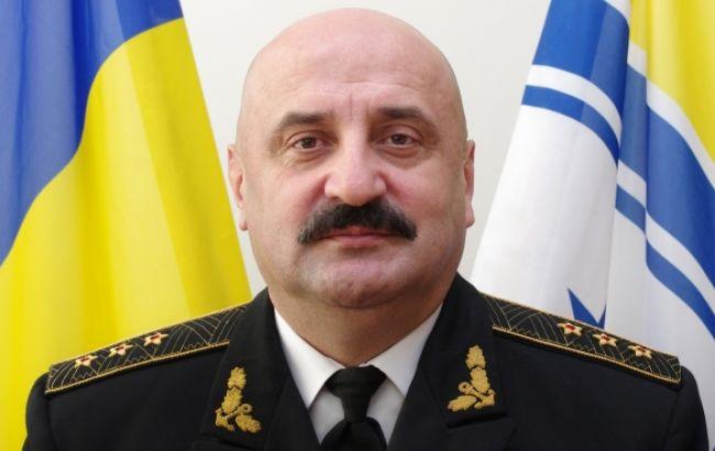 Фото: экс-начальник Генштаба Юрий Ильин