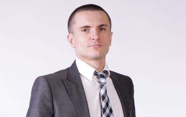 Фото: директор департаменту фінансової стабільності НБУ Віталій Ваврищук