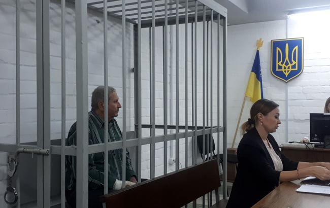 Фото: заседание суда (nikvesti.com)