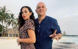 Потап примчался к Каменских в Мексику и устроил сцену ревности (видео)