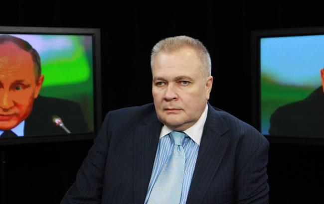 Російський політолог заявив, що пішов би в АТО