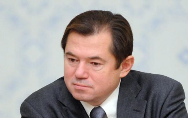 Украинская Фемида размахнулась напожизненное для Сергея Глазьева