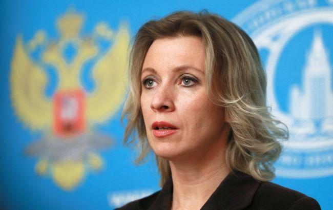 У Росії пригрозили заходами у відповідь за розширення санкцій США