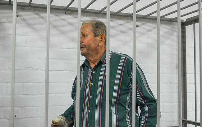 Фото: заарештований (nikvesti.com)